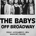 Concert Poster 1 by Kevin Bohner