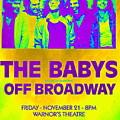 Concert Poster 2 by Kevin B Bohner