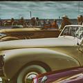 Concours Vintage Car Show by Doug Matthews
