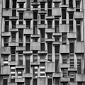 Concrete Geometry  by Philip Openshaw