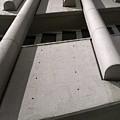 Concrete Upwards by Philip Openshaw