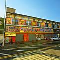 Coney Island Memories 4 by Madeline Ellis