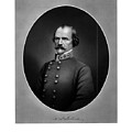 Confederate General Albert Sidney Johnston by War Is Hell Store