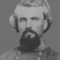 Confederate General Nathan Forrest by War Is Hell Store