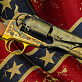 Confederate Sidearm by Tommy Anderson