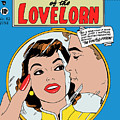 Confessions Of The Lovelorn 6 Comic by Joy McKenzie