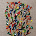 Confetti by Deborah Boyd