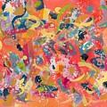 Confetti by Joanne Cox