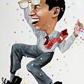 Confetti Man by Denny Bond
