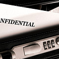 Confidential Documents by Olivier Le Queinec