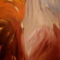 Conflagration by Lynda Farrow