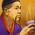 Confucian Sage by Melissa A Benson