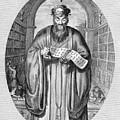 Confucius (c551-479 B.c.) by Granger