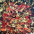 Confusion by Rafael Medina