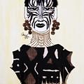 Congo Lady by Carla J Lawson