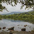 Coniston Water by Ralph Muir