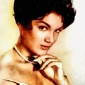 Connie Francis, Music Legend By John Springfield by John Springfield