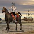 Conquistador by Norman Stoneking