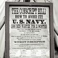 Conscript Bill  by Rainbeau Decker