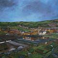Consett, Blackhill, County Durham by Neal Crossan