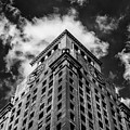 Consolidated Edison Building by Edi Chen
