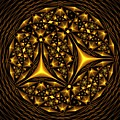 Constellation by Lyle Hatch