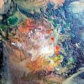 Constellation Perseidi by Dragica  Micki Fortuna