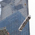 Construction Reflection by Cheryl Kurman