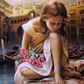 Consuelo by Arthur Braginsky