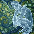 Contemplate by Susan Clausen