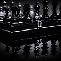 Contemplating Your Next Move by Marnie Patchett