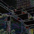 Convention Center by Tim Allen