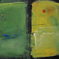 Conversation With Rothko by Tim Nyberg