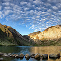 Convict Lake by Anthony Bonafede