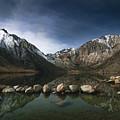 Convict Lake by Ralph Vazquez