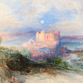 Conway Castle by MotionAge Designs