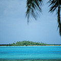 Cook Islands, Rarotonga by Allan Seiden - Printscapes