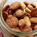 Cookie Jar by Oren Shalev
