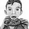 Cookie Surprise  by Peter Piatt