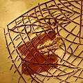 Cookies Eye - Tile by Gloria Ssali