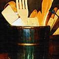Cooking Retro by RC DeWinter