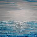 Cool Blue by Preethi Mathialagan