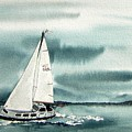 Cool Sail by Gale Cochran-Smith