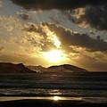 Cool Sunrise by Yuri Hope