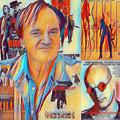 Cool Tarantino by Pd