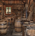 Cooperage by Doug Matthews