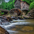 Coopers Mill by William Bentley