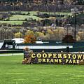 Cooperstown Dreams Park by John Greim
