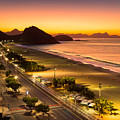 Copacabana by Mihai Andritoiu