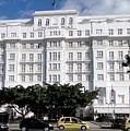 Copacabana Palace by Barbie Corbett-Newmin